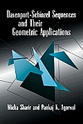 Davenport Schinzel Sequences and Their Geometric Applications