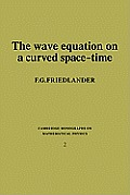 The Wave Equation on a Curved Space-Time