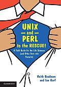 UNIX & Perl to the Rescue