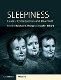 Sleepiness: Causes, Consequences and Treatment