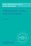 Differentiable Germs and Catastrophes