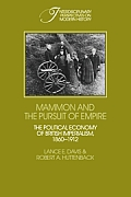 Mammon and the Pursuit of Empire: The Political Economy of British Imperialism, 1860-1912