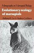 Evolutionary Ecology of Marsupials