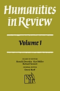 Humanities in Review: Volume 1