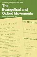 The Evangelical and Oxford Movements