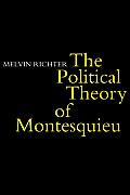The Politcal Theory of Montesquieu