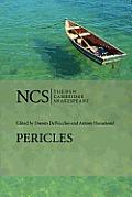 Pericles New Cambridge Shakespeare