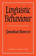 Linguistic Behaviour