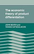 Economic Product Differentiati