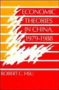 Economic Theories in China, 1979 1988