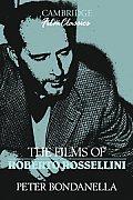 Films Of Roberto Rossellini