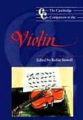Cambridge Companion To The Violin