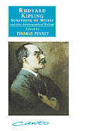 Rudyard Kipling Something of Myself & Other Autobiographical Writings