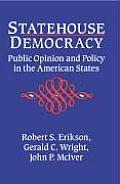 Statehouse Democracy