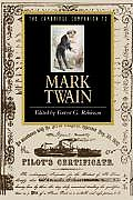 Cambridge Companion to Mark Twain