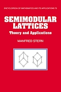 Semimodular Lattices: Theory and Applications