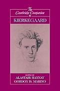 The Cambridge Companion to Kierkegaard