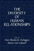 Diversity Of Human Relationships