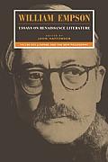 William Empson: Essays on Renaissance Literature: Volume 1, Donne and the New Philosophy