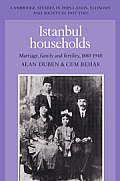 Istanbul Households Marriage Family & Fe