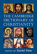 Cambridge Dictionary of Christianity