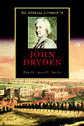 The Cambridge Companion to John Dryden
