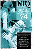New Theatre Quarterly 74: Volume 19, Part 2
