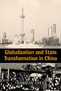 Globalization & State Transformation In