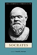 Cambridge Companion to Socrates