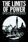 The Limits of Power: Great Fires and the Process of City Growth in America