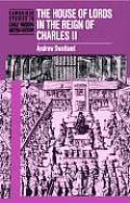 House of Lords Reign of Charle