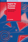 English for Academic Purposes: A Guide and Resource Book for Teachers