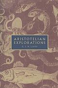Aristotelian Explorations