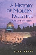 History Of Modern Palestine One Land Two