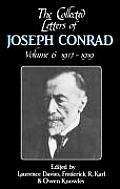 The Collected Letters of Joseph Conrad: 1917-1919