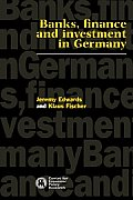 Banks, Finance and Investment in Germany