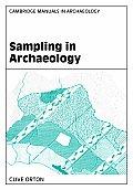Sampling in Archaeology