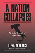 A Nation Collapses: The Italian Surrender of September 1943