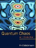Quantum Chaos An Introduction
