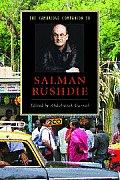Cambridge Companion To Salman Rushdie