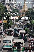 History Of Modern Burma