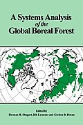 A Systems Analysis of the Global Boreal Forest