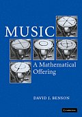 Music A Mathematical Offering