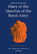 Symond's Diary Marches Royal Army