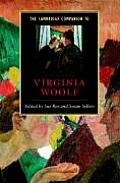 Cambridge Companion To Virginia Woolf
