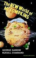 New World of Mr Tompkins George Gamows Classic Mr Tompkins in Paperback Fully Revised & Updated
