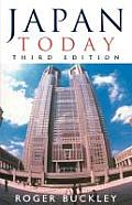 Japan Today 3rd Edition