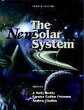 New Solar System 4th Edition