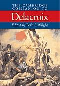The Cambridge Companion to Delacroix