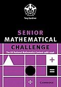 Senior Mathematical Challenge